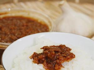 ニンニク味噌(その2)